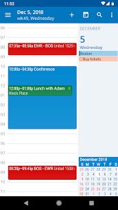 aCalendar+ Calendar & Tasks v2.5.1 [Final] [Paid] 2