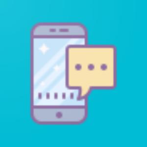 Send Free Text SMS 3.1 by Pseudozach logo