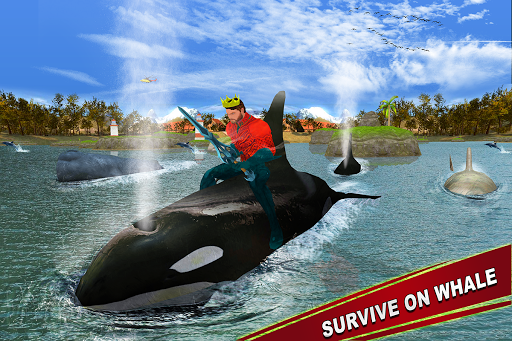 Sea Hero Water Adventure screenshots 6