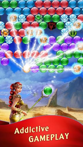Lost Bubble - Bubble Shooter goodtube screenshots 3
