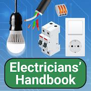 Electricians' handbook: electrical engineering