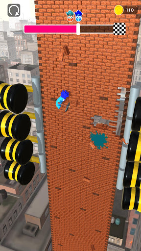 Bricky Fall 1.7 screenshots 5