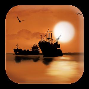 Ship Sounds 1.2 by Kika Apps logo