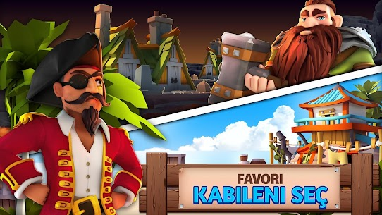 Fantasy Island Sim Para Hileli Apk indir v2.2.2 3