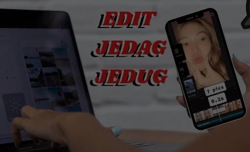 Image For Jedag Jedug Cap-Cut Guide Pro for Edit Video 2021 Versi 1.0.1 2