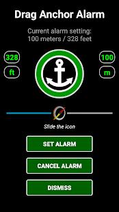GPS Waypoints Navigator | Hiking, Marine, Off road Screenshot
