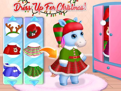 Pony Sisters Christmas - Secret Santa Gifts 3.0.40007 screenshots 21