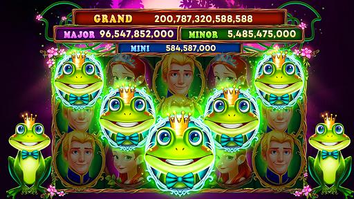 Jackpot Boom Free Slots : Spin Vegas Casino Games 6.1.0.30 screenshots 10