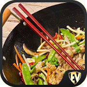 All Chinese Food Recipes Free - Offline Cook Book