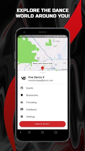 vive dance x screenshot 2