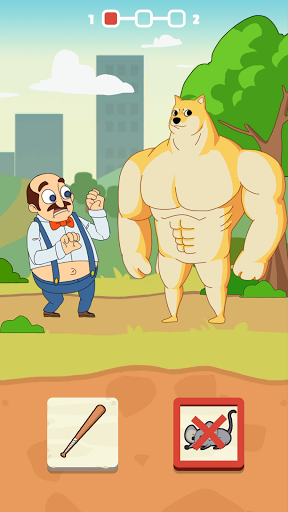 Funny Man: Choice Story  screenshots 1