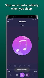 Sleep Timer for Spotify and Music 5