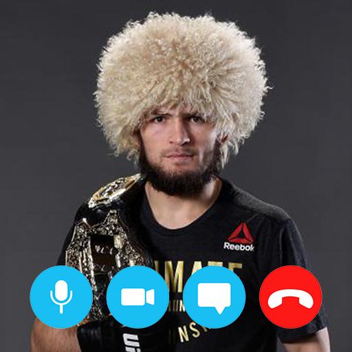 Baixar Khabib Nurmagomedov UFC Calling You para Android