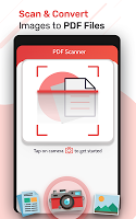 PDF Reader for Android with All Document Scanner