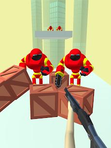 Gun Master 3D Mod Apk: Shoot 'Em Down (Unlimited Open Chest) 7