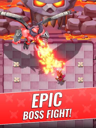 Arcade Hunter: Sword, Gun, and Magic  screenshots 11