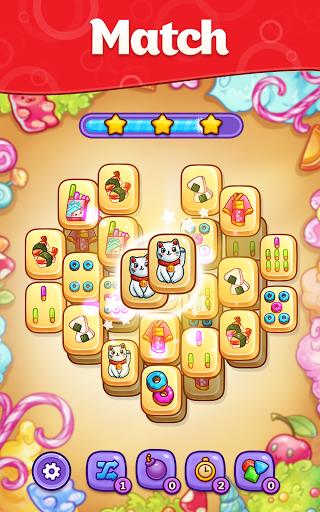 Mahjong Treasure Quest 2.25.5 screenshots 3