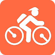 Cycling Diary - Bike Tracker