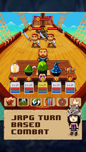 Knights of Pen & Paper 2 Mod Apk 2.7.3 (Unlimited Gold) 1