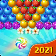 Bubble Shooter - Fruit Splash