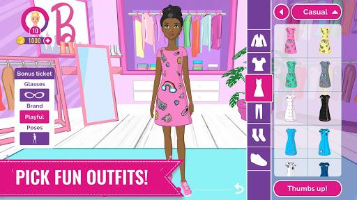 Barbie Fashion Funu2122  Screenshots 3