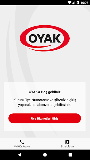 OYAK  Screenshots 1