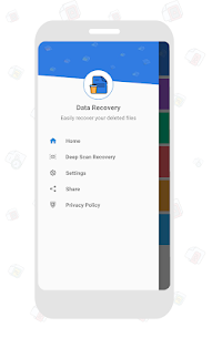Deleted Video Recovery, Recover deleted files Download for Android 3