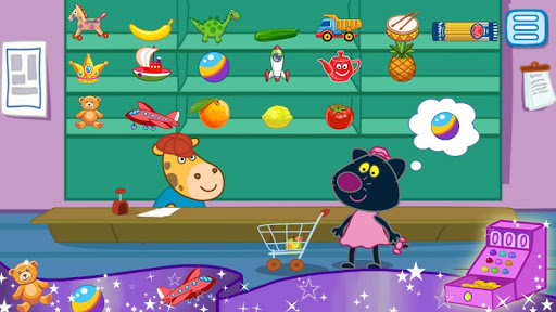 Toy Shop: Family Games 1.7.7 screenshots 15