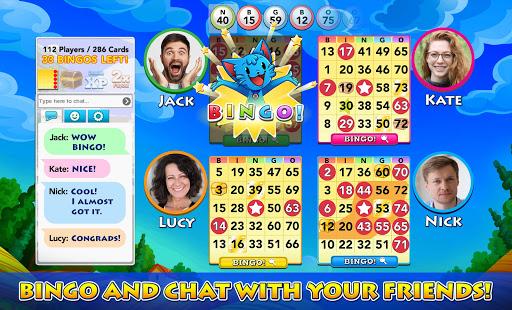 Bingo Blitzu2122ufe0f - Bingo Games apkpoly screenshots 4