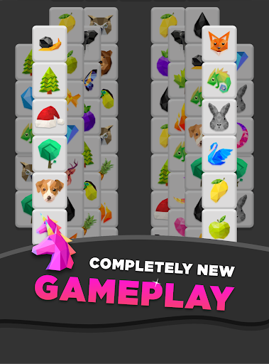 Poly Craft - Match Animal apkpoly screenshots 10