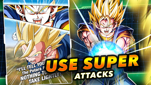DRAGON BALL Z DOKKAN BATTLE apktram screenshots 3