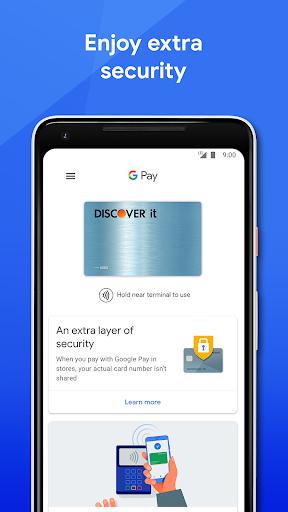 Google Pay  Screenshots 4