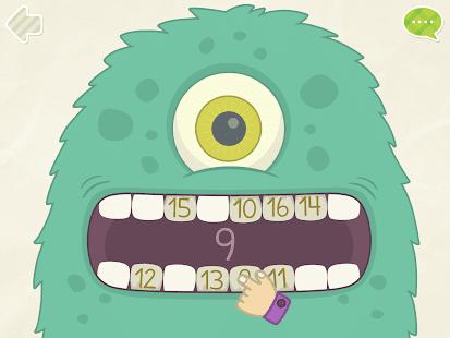 Bimi Boo Numbers for Kids 1.14 Screenshots 21