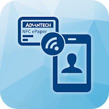 Advantech EPD NFC Writer APK