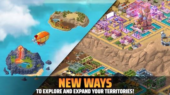 City Island 5 – Tycoon Building Simulation Offline 4