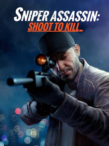 Sniper 3D: Fun Free Online FPS Shooting Game screenshots 23