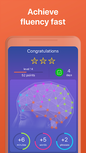 Learn 33 Languages Free - Mondly 7.9.0 Screenshots 5