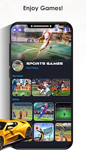 GameEvoPro app MOD Apk 1.0 (Unlocked) 5