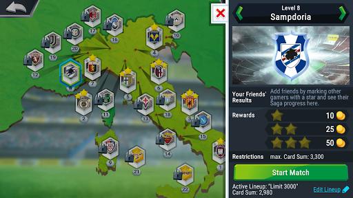 Calciatori Adrenalyn XLu2122 2020-21 modavailable screenshots 18