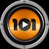 Online Radio 101.ru
