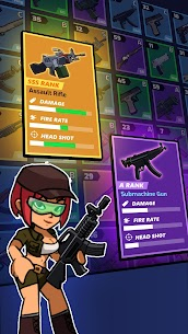Zombie Idle Defense 1