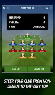 Football Chairman - Build a Soccer Empire