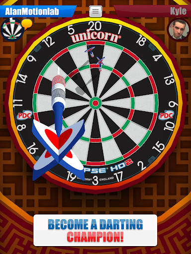 PDC Darts Match 6.5.2410 screenshots 15