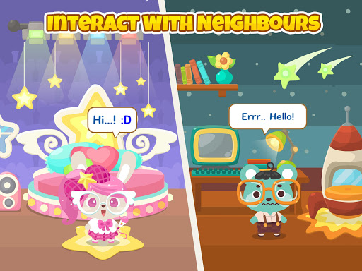 Happy Pet Story: Virtual Pet Game 2.2.3 Screenshots 22