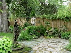 小さな庭のアイデアのおすすめ画像3