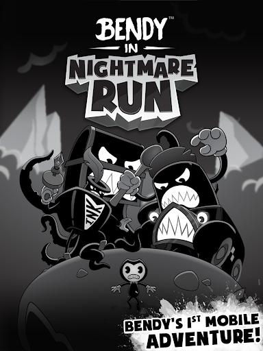 Bendy in Nightmare Run  Screenshots 11
