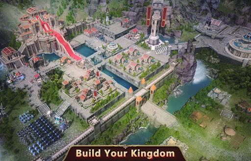 Road of Kings - Endless Glory apktram screenshots 4