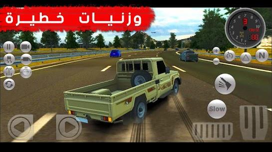 لعبة هجولة فاكتوري Drift Factory مهكرة Mod 4