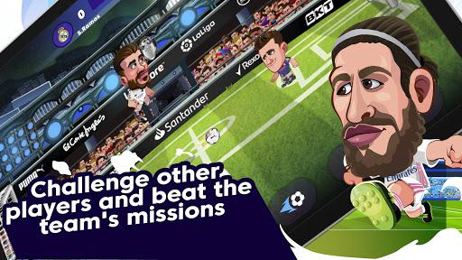 Head Football LaLiga 2021 - Skills Soccer Games 7.0.5 screenshots 12
