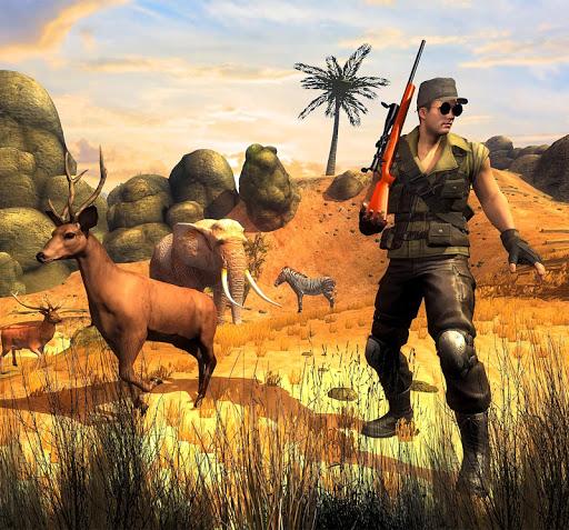 Classic Deer Hunting New Games: Free Shooting Game  screenshots 15
